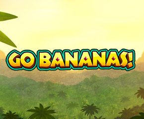 Play Go Bananas At The Best Online Casino In UK