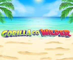 Play Online Slot Go Gorilla Wilder In UK