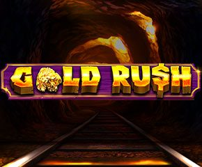 Play Slot Gold Rush Online in UK
