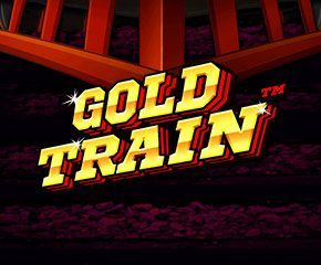 Play Gold Train Slot At The Best Online Casino In UK