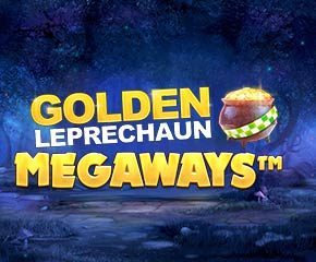 Online Slots of Golden Leprechaun Megaways in UK