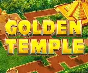 Play Slot Golden Temple Online in UK