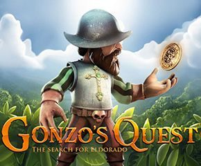 Play Gonzos Quest Slot At The Best Online Casino In UK