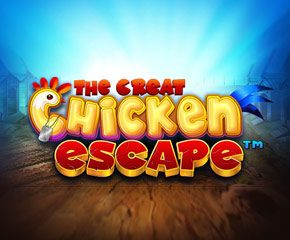 Play The Great Chicken Escape at Best Online Casino in UK