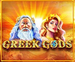 Play Greek Gods At The Best Online Casino in UK