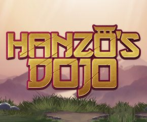 Play Hanzos Dojo Slot At The Best Online Casino In UK