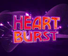 Play Heartburst Slot At The Best Online Casino In UK