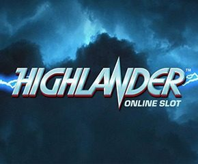 Play Highlander Slot At The Best Online Casino In UK