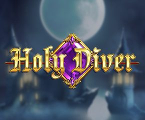 Best online slot in Uk- Holy Diver