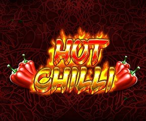 Play Online Slot Hot Chilli
