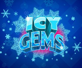 Play Online Slot Icy Gems In UK