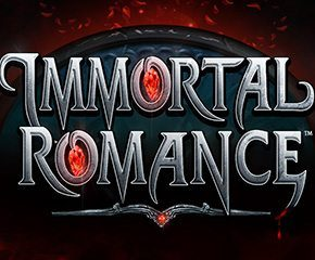 Play Slot Immortal Romance Online in UK