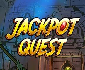 Play Online Slot Five Star Jackpot Quest Online in UK