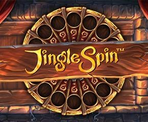 Play Slot Jingle Spins Online in UK