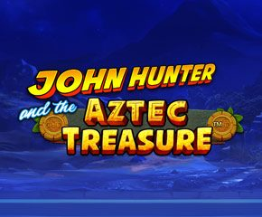 Play Online Slot John Hunter Aztec Treasure In UK