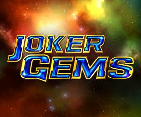 Best online slot in Uk- Joker Gems