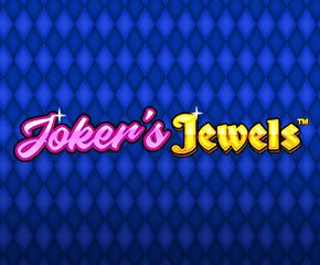 Play Online Slot Jokers Jewels In UK