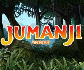 Play Online Slot Jumanji In UK