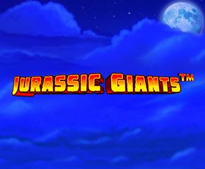 Play Slot Jurassic Giants Online in UK