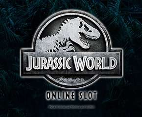 Play Jurassic World Slot At The Best Online Casino In UK