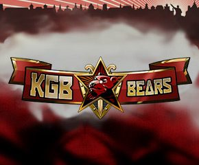 Play Kgb Bears Slot At The Best Online Casino In UK
