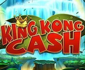 Play Online Slot King Kong Cash In UK