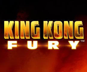 Play King Kong Fury Slot At The Best Online Casino In UK