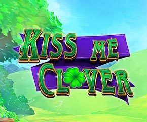 Play Online Slot Kiss Me Clover In UK