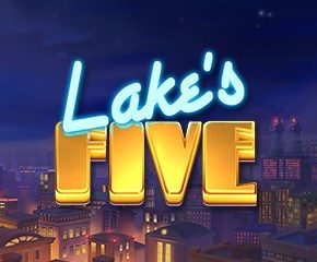 Best online slot in Uk- Lakes Five