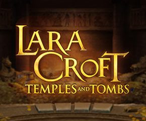 Play Online Slot Lara Croft Temples Tombs Online in UK
