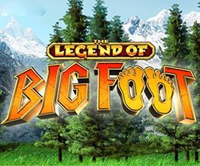 Best online slot in Uk- Legend Big foot