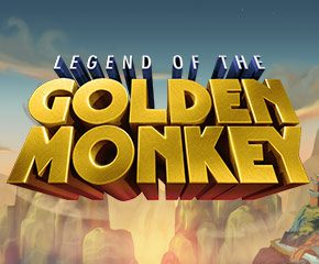Play Slot Legend Golden Monkey Online in UK