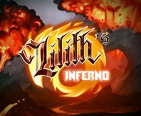 Play Lilith Inferno Online in UK
