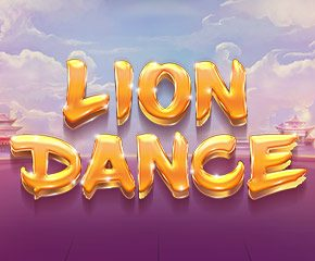 Play Online Slot Lion Dance In UK
