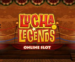 Best online slot in Uk- Lucha Legends
