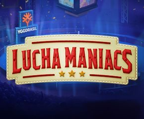 Play Lucha Maniacs Slot At The Best Online Casino In UK