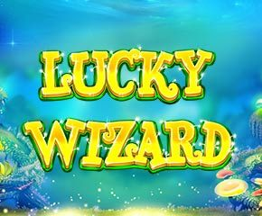 Play Online Slot Lucky wizard In UK