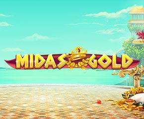 Best online slot in Uk- Midas Gold