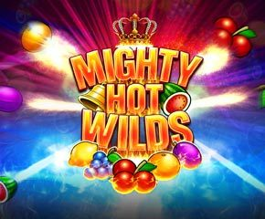 Best online slot in Uk- Might Hot Wilds