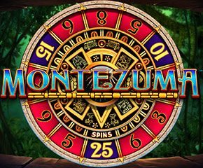 Best online slot in Uk- Montezuma