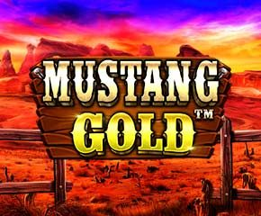 Play Mustang Gold At The Best Online Casino In UK