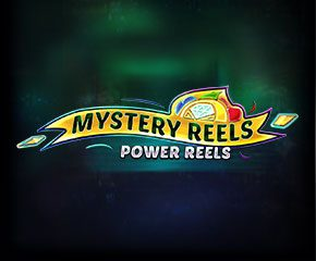Online Slots of Mystery Reels Power Reels