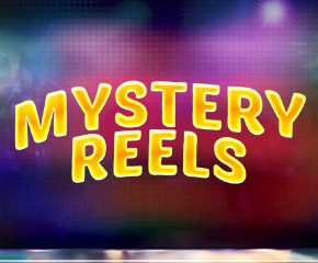Play Slot Mystery Reels Online in UK