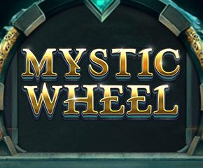 Play Online Slot Mystic Wheel In UK