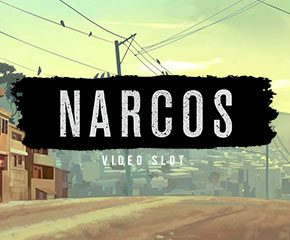 Play Online Slot Narcos Online in UK