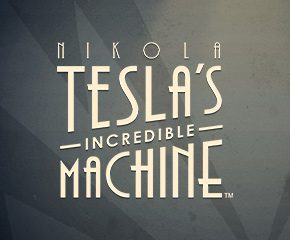 Play Online Slots of Nikola Tesla Incredible Machine