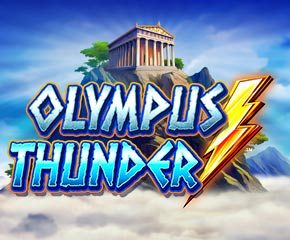 Play Slot Olympus Thunder Online in UK