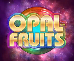 Play Online Slot Opal Fruits In UK