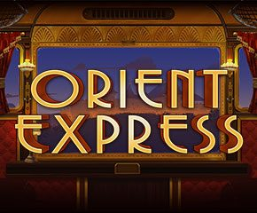 Best online slot in Uk- Orient Express