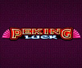 Play Slot Peking Luck Online in UK